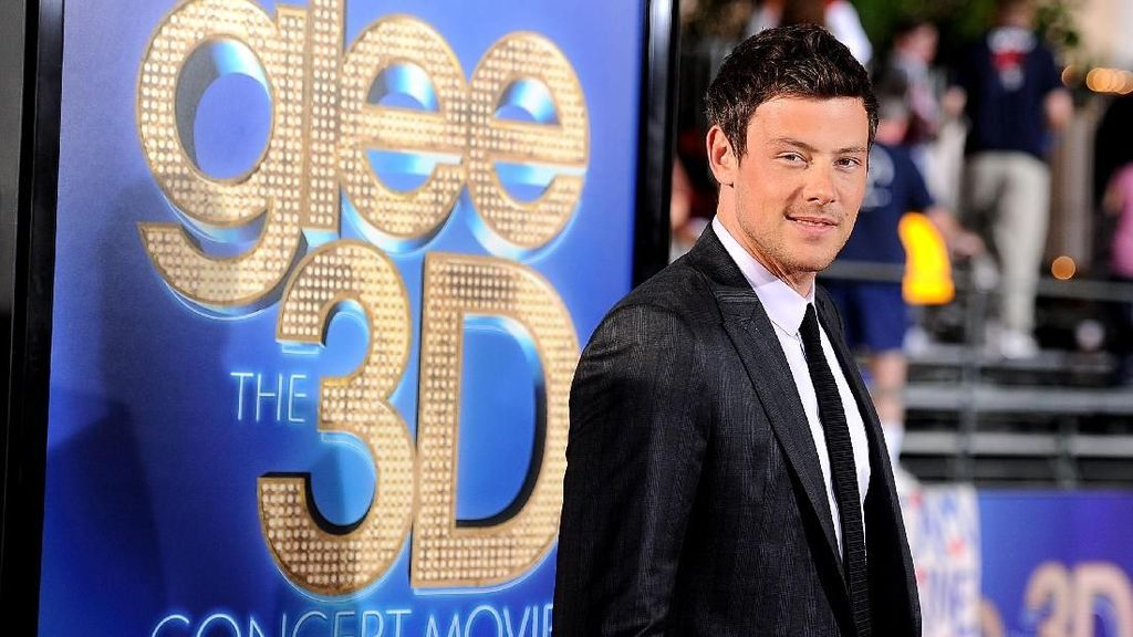 Misterius! Dialog Serial Glee Jadi Kenyataan