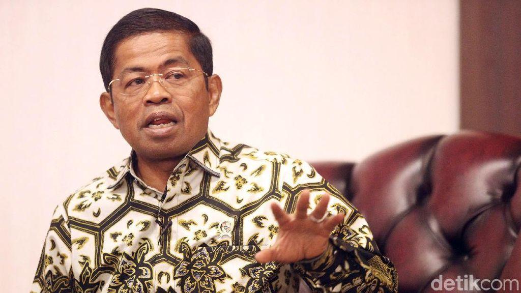 Mensos: Era SBY dan Jokowi, Metode BPS Tetapkan Kemiskinan Sama