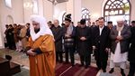 Jejak Jokowi Upaya Damai di Afghanistan