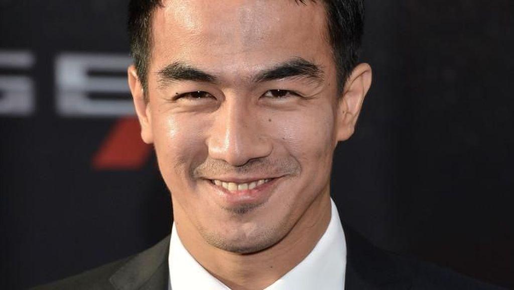 Karier Joe Taslim, dari Bintang Iklan Culun Jadi Aktor Internasional