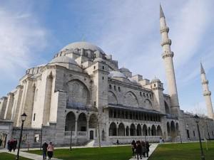 Istanbul: Antara Eropa, Asia dan Islam