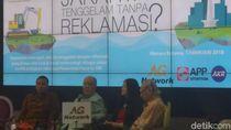 Proyek Tanggul Laut Harus Cepat Rampung agar Jakarta Tak Tenggelam