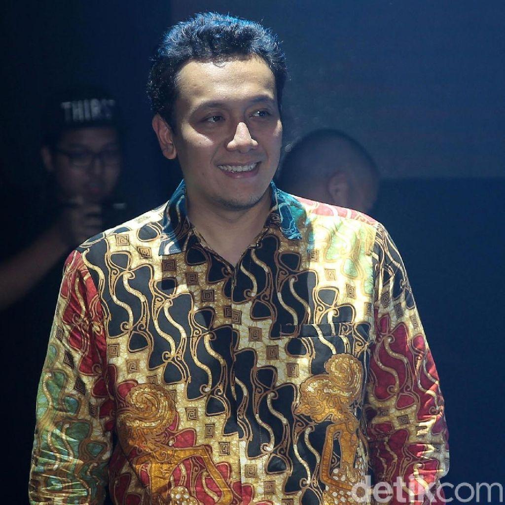 Yenny Wahid Dukung Jokowi, PKPI: Siapapun Bisa Mendukung