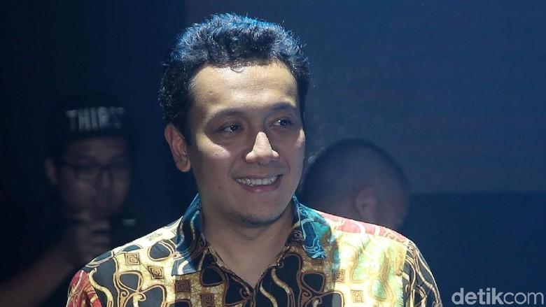 Istana Kumpulkan Ormas Kepemudaan Kaji Kebijakan Jokowi-JK