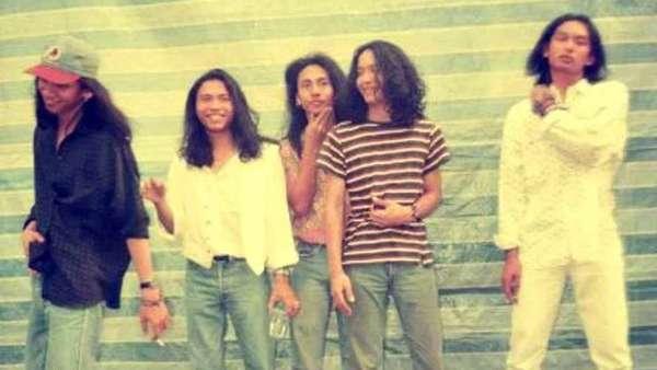 Nge-Band Lagi, Anang Hermansyah Kembali dengan Kidnap Katrina