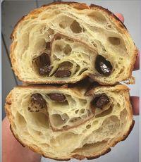 Ini Ciri-ciri Croissant yang Bagus Menurut Dominique Ansel