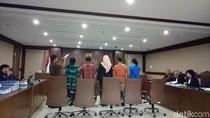Saksi: Moge untuk Auditor BPK Sempat Dititipkan Sebelum Disita KPK