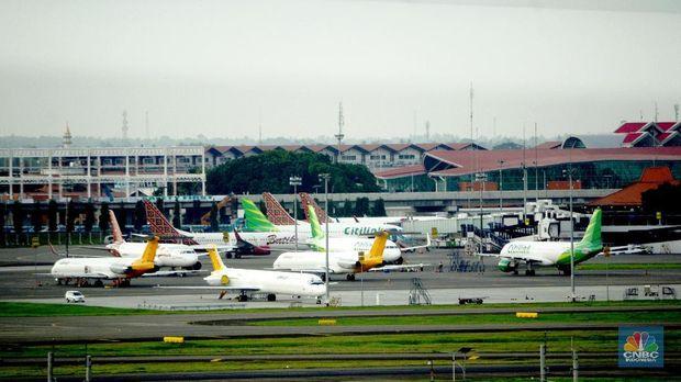 Seperti Lion Air, Citilink Hapus Kebijakan Bagasi Gratis