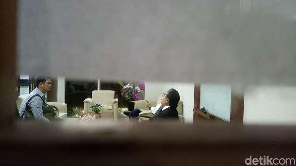 Eks Anggota DPR dan Hotma Sitompul Jadi Saksi di Sidang Novanto