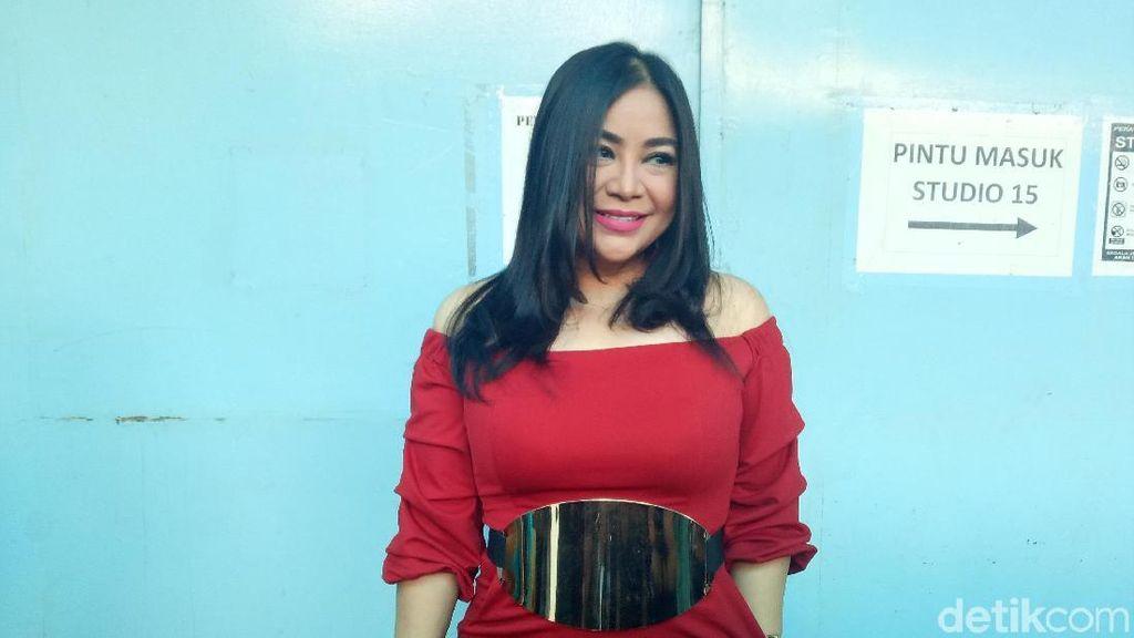Pasca Kecelakaan, Annisa Bahar Akur dengan Juwita