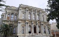 Istana Beylerbeyi (Kurnia/detikTravel)