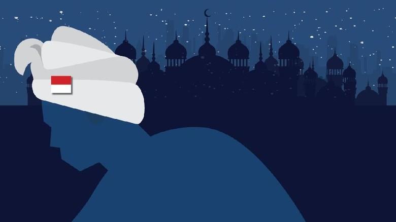 Islam Nusantara Dan Akulturasi Agama Budaya