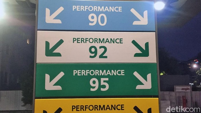 Total Performance 90