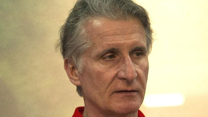 Sporting Director Ducati Paolo Ciabatti (Mirco Lazzari gp/Getty Images)