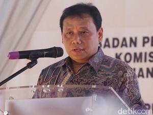 Tidak Lolos Peserta Pemilu, PKPI dan PBB Belum Ajukan Gugatan