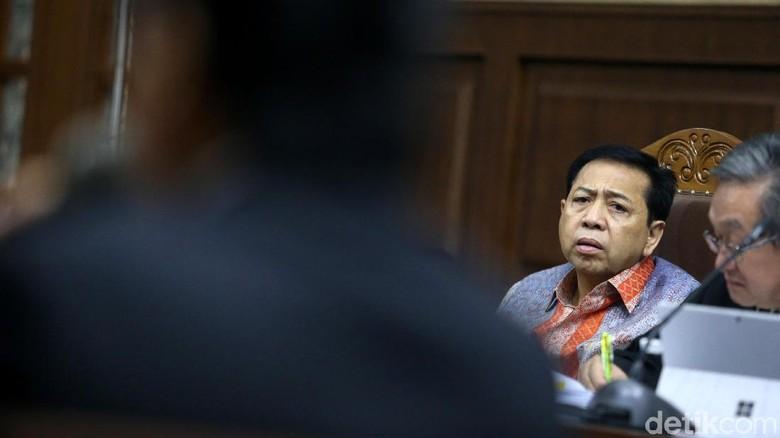 Saksi Tak Tahu soal Saham Murakabi, Jaksa: Kan Anda Direktur