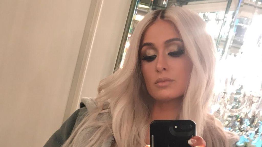 Wow! Paris Hilton Dikloning Seperti Kim Kardashian