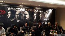 Padi Akan Bawakan 18 Lagu di Welcome Home Concert Surabaya