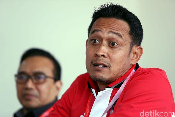 Hal itu disampaikan Kapten tim Davis Indonesia, Febby Widianto, di kantor PELTI Senayan, Jakarta, Kamis (01/02/2018).
