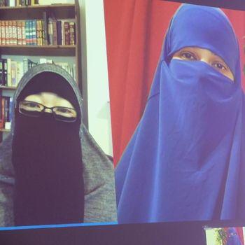 World Hijab Day, Ini Cerita Inspiratif dari Wanita Berniqab di New York