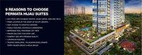 Apartemen Tengah Jakarta Rasa Manhattan Mulai Rp 19,9 Juta/Bulan