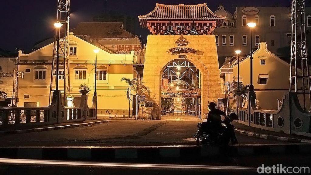 5 Tempat Belanja di Jakarta Ketika Tanggal Tua