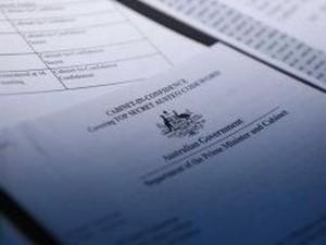 Ratusan Dokumen Rahasia Pemerintah Australia Terungkap ke Publik