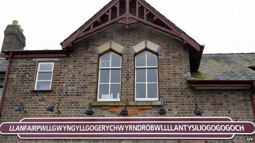 Nama Desa Terpanjang Sedunia... Baca Sendiri Deh
