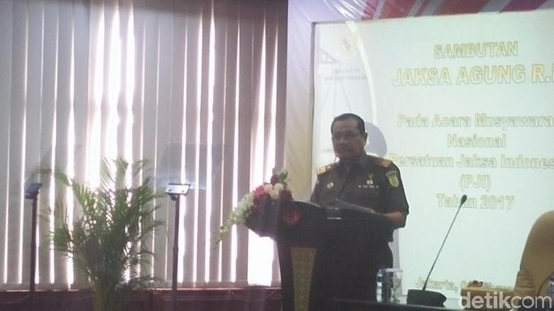Jaksa Agung Ingin Pusat Otoritas Ekstradisi Dipindah ke Kejagung