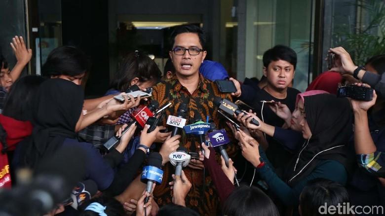 KPK Panggil Mantan Istri Dirut MRA Jadi Saksi untuk Emirsyah Satar