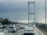 Jembatan Bosphorus (Kurnia/detikTravel)