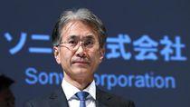 Sony Resmi Tunjuk CEO Baru