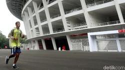Traveler, Ring Road Stadion Utama GBK Buka Mulai Hari Ini