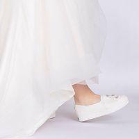 Unik, Kate Spade dan Keds Luncurkan Koleksi Wedding Sneakers