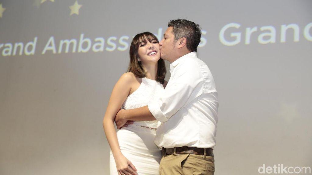 Gading Marten Ledek Gisel Sebelum Cerai: Awas Jatuh Cinta Sama Gue Lagi