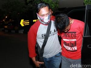 Polisi Ringkus Pembunuh Pria yang Mayatnya Ditemukan di Cicalengka