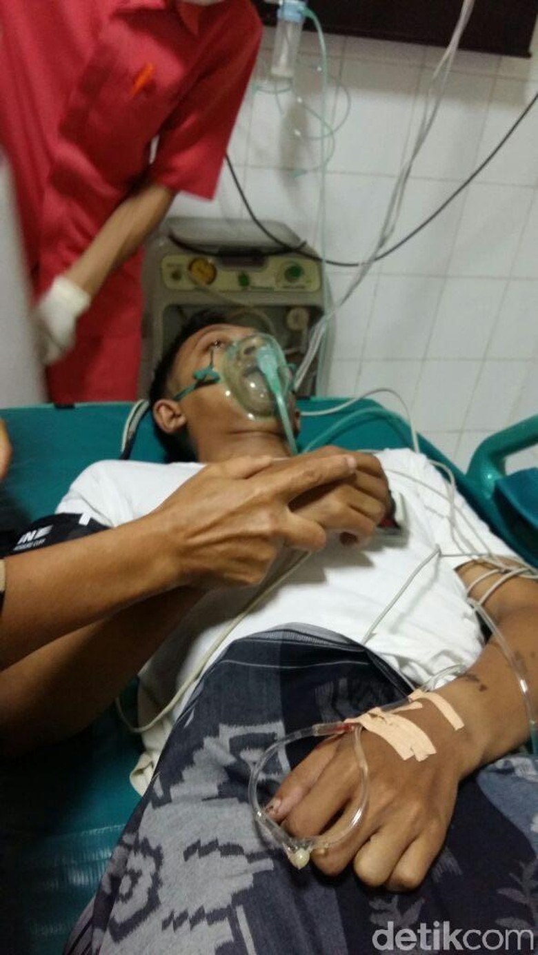 Guru SMA di Sampang, Madura Tewas Diduga Karena Dianiaya Siswa