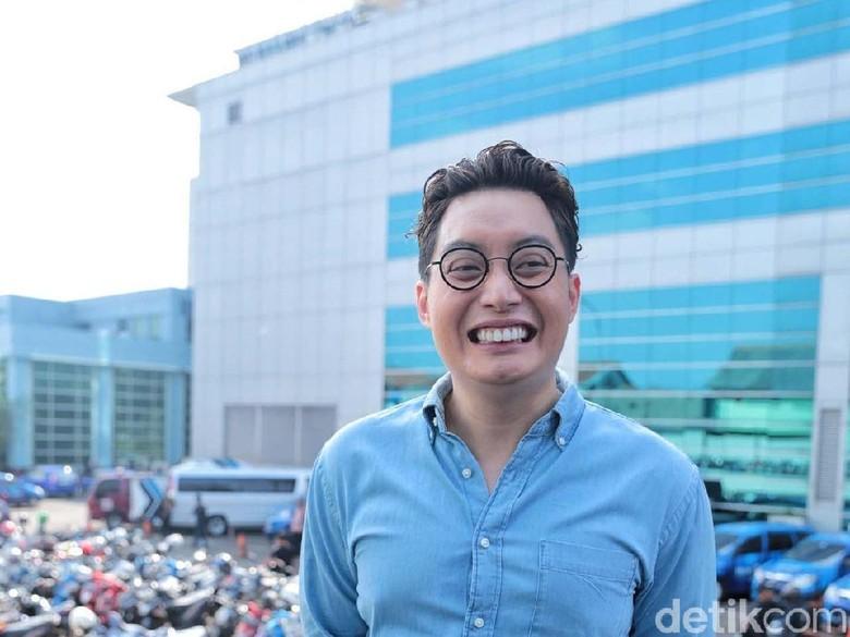 Edric Tjandra Minta Bantuan Biaya Nikah ke Luna & Ayu Dewi