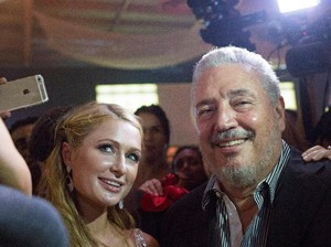 Sosok Fidelito, Putra Sulung Fidel Castro yang Tewas Bunuh Diri