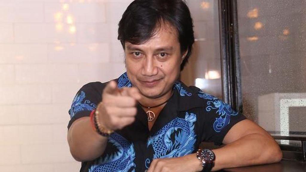 Jadi Caleg PDIP, Katon Bagaskara Gagal Melenggang ke Senayan