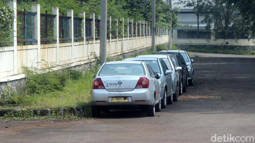Ditanya Soal Esemka, Menperin Malah Jelaskan Mobil Desa