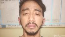 Pria yang Aniaya Tante Esta di Apartemen Cinere Ditangkap