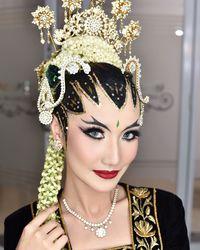 Ini Triknya Agar Makeup Pengantin Tradisional Nggak