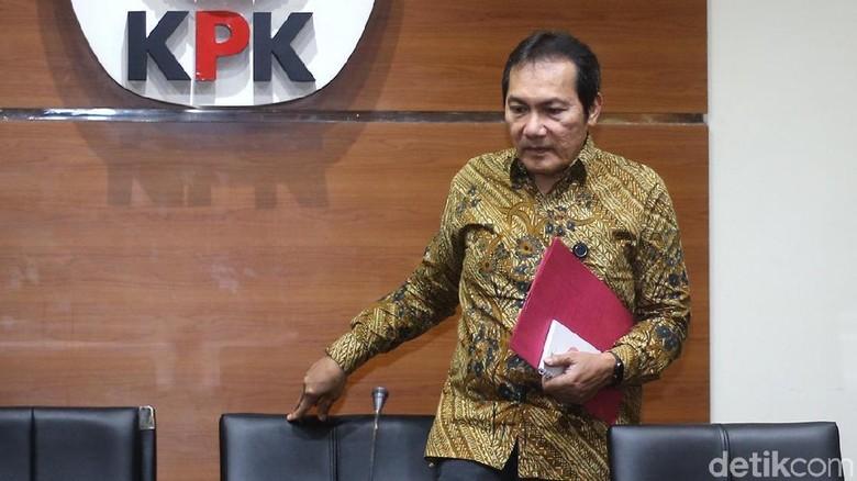 KPK Tangani 178 Kasus Korupsi di 2018, Terbanyak Libatkan Legislatif