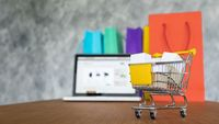 SDM E-Commerce: Pengalaman Minimalis Tapi Gaji Fantastis!