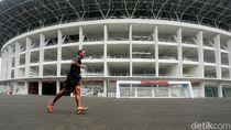 5 Tips Olahraga di Luar Ruang, Mumpung Polusi di DKI Agak Mendingan