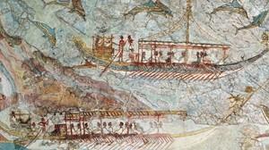 Cerita Eks Dubes Yunani yang Suka Traveling dan Menulis
