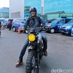 Tora Sudiro Lebih Pilih Beli Moge Harley-Davidson daripada Mobil