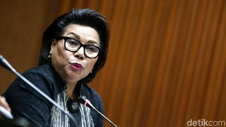 KPK Kembalikan Aset Rp 2,1 Triliun ke Negara, dari Kasus 2005-2017
