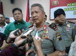 Penangkapan Terduga Teroris di Sragen Terkait Yogyakarta
